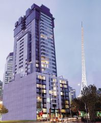Melbourne Serviced Apartments - Melbourne self-contained ...